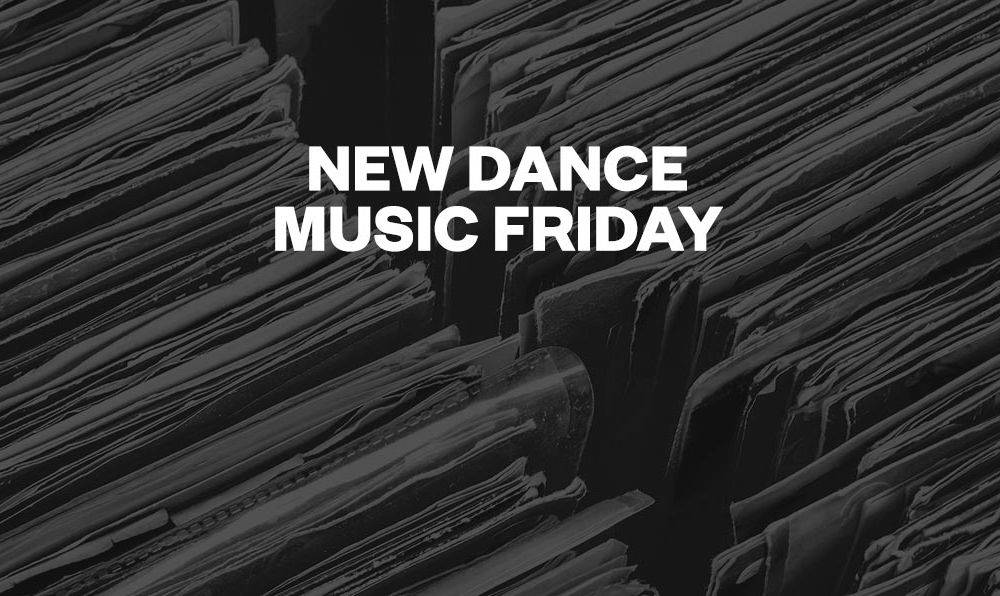 Exclusive interview: New Dance Music Friday with Kris Kross Amsterdam