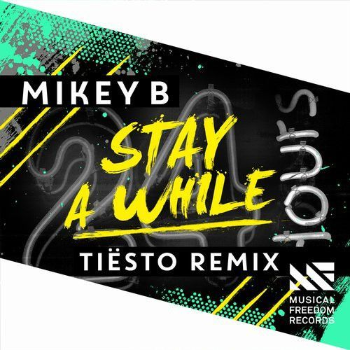 Stay A While (Tiësto Remix)