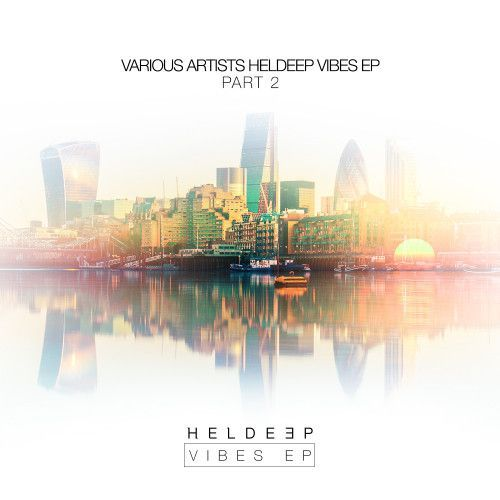 HELDEEP Vibes EP - Part 2 ""