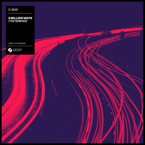 2 Million Ways (The Remixes)